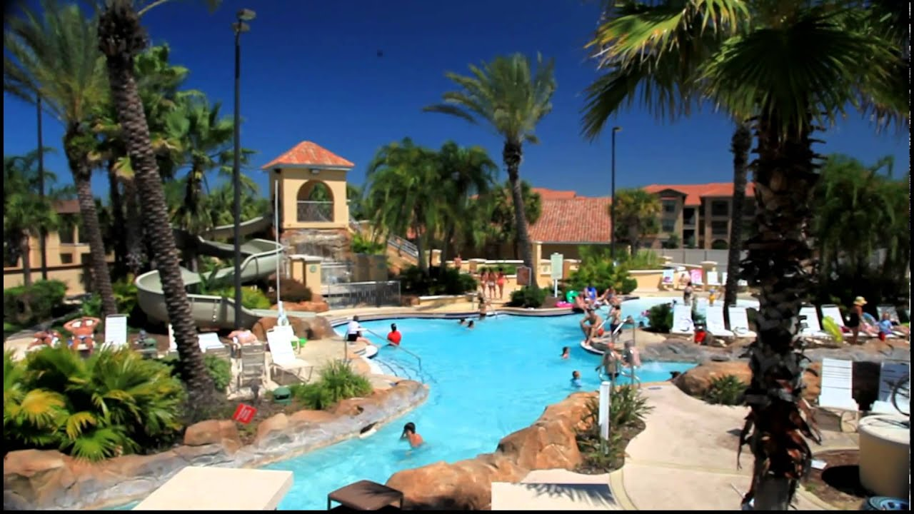 Regal palms resort pool 1 5 11 33c youtube for 7 bedroom vacation homes in kissimmee fl