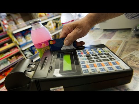 Will Chips Make Credit Cards More Secure?
