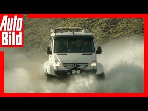 Mercedes Sprinter -
