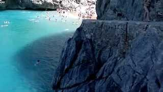La Calobra ,torrent de pareis,Mallorca