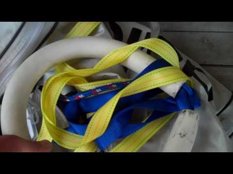 CrossFit 510 DIY Home Gym