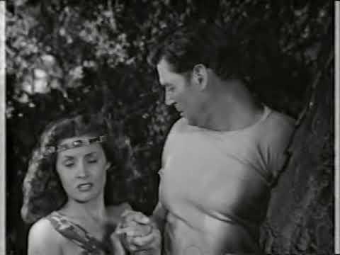The Lost Tribe (Jungle JIm) 1949