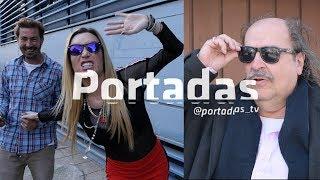 Portadas_TV //  Litto Nebbia y Fátima Flóres