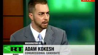 Ex US Marine exposes the Federal Reserve