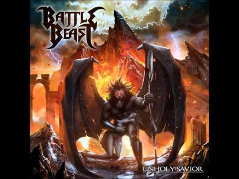 Battle Beast  Wild Child WASP   Japanese Bonus Track