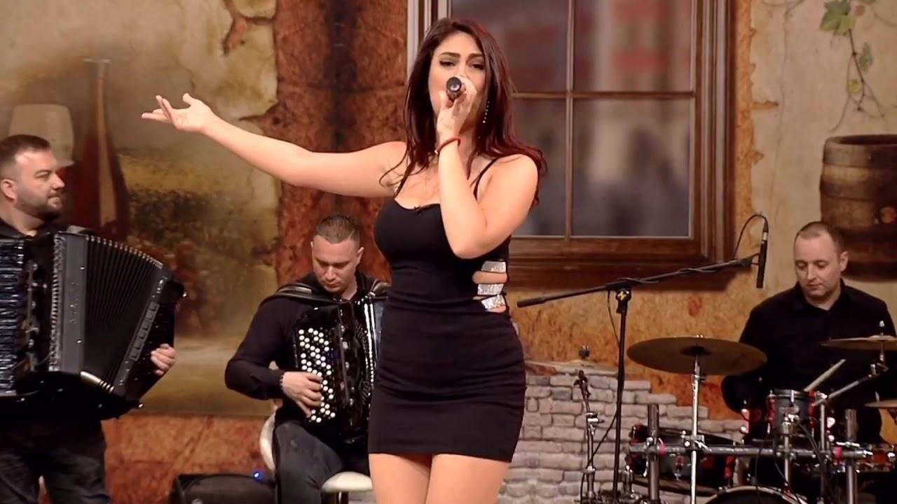 Ivana Krunic - Pitaju Me U Mom Kraju - (Orkestar Borka Radivojevica) - (TV BN 2019)