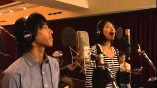 「金木犀e.p.」より、saku sakuとのコラボで生まれた暖かな楽曲。