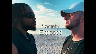 Vin Jay - Society Exposed (Music Video)