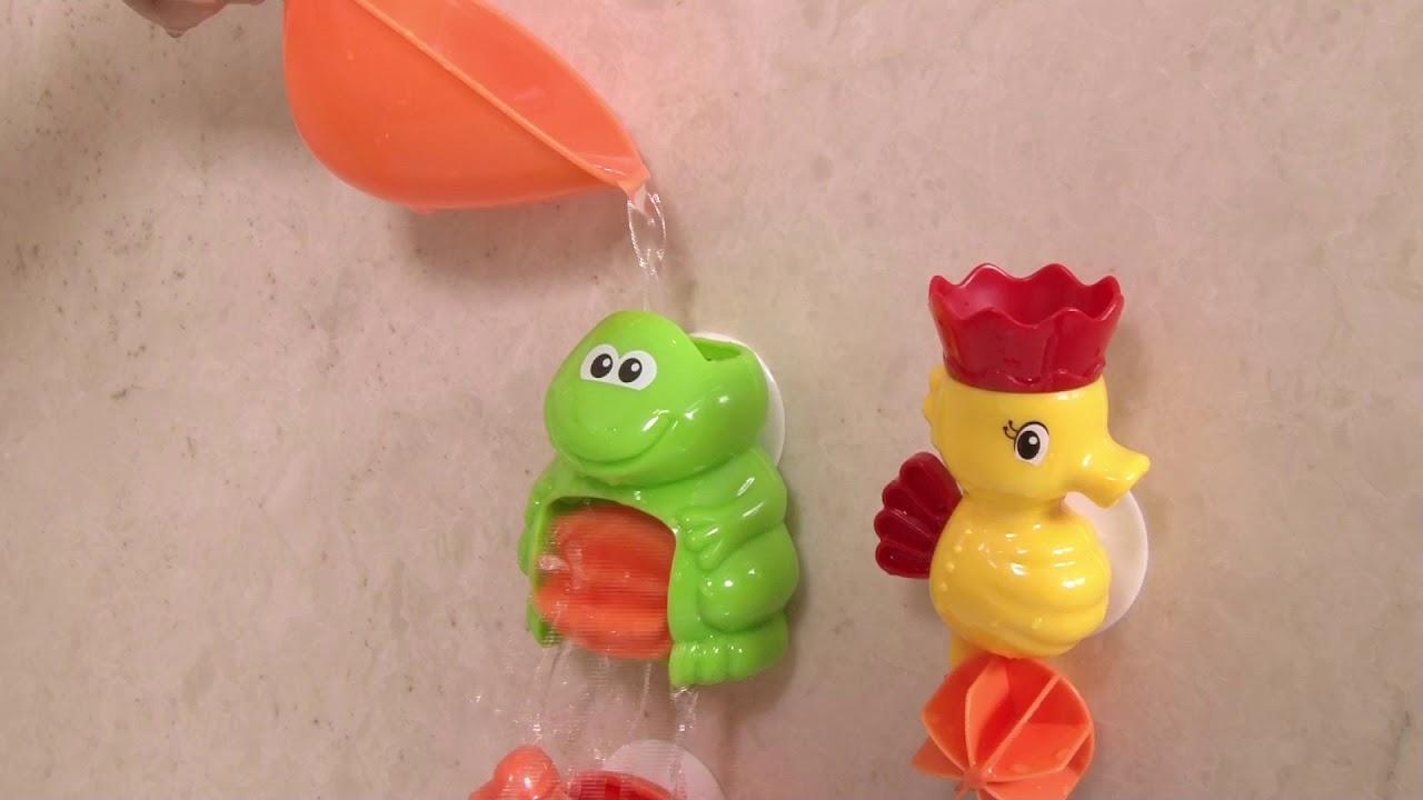 PlayGo Bath Buddies