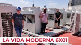 La Vida Moderna | 6x01 | De nada, España