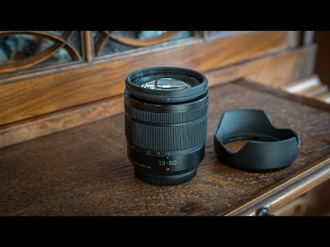 Panasonic 12-60mm f/3.5-5.6 review with Panasonic G85 + samples 4K
