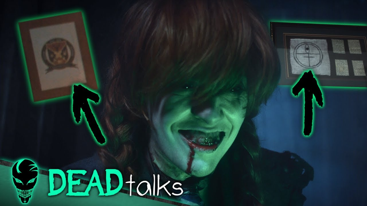 How Shelley Fits Into The Crypt TV Monster Universe | DeadTalks