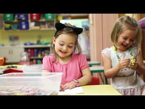 Welcome to Weems Creek Nursery School