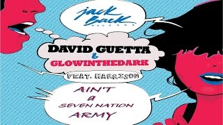 David Guetta & GITD vs. White Stripes - Ain