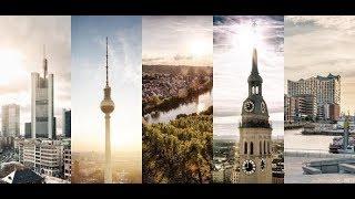 MAGNET-METROPOLEN: Diese Städte haben eine magische Anziehungskraft