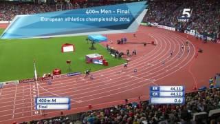 Израильская олимпийская надежда - Легкая атлетика