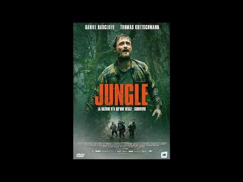 Jungle (2016) HD Streaming VF