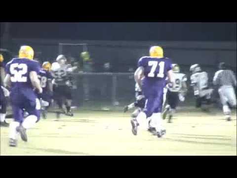 Friendship Christian vs. Trousdale County High School (Nov. 20, 2009)