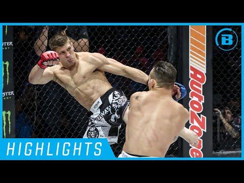 Highlights | Brent Primus