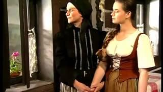 Poutníci (TV film) Pohádka / Česko, 1995, 44 min