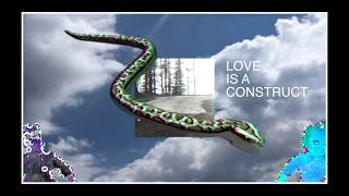DEATHDEATHDEATH feat.  Lomi MC - Love Is A Construct