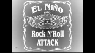 EL NINIO BAND - she gives me love (the godfathers cover)