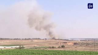 الاحتلال يفرض قيوداً جديدة على قطاع غزة - (10-7-2018)