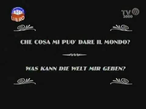 """""""Faust chi?"""" un video ripropone la tragedia di Goethe"""