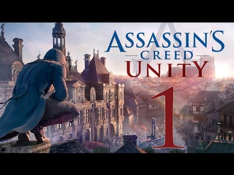 Assassin s Creed Unity Все для игры Assassin Creed