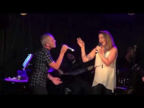 Natalie Weiss & Luke Edgemon -