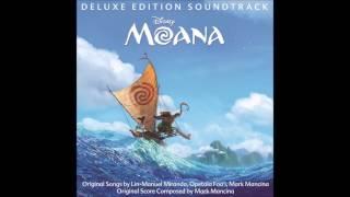 Disney's Moana - 58 - How Far I'll Go (Instrumental)