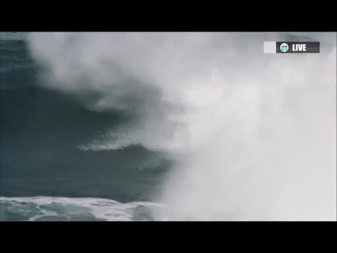 2018 Antofagasta Bodyboard Festival Day 5 - APB World Tour