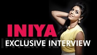 Actress Ineya Exclusive Interview