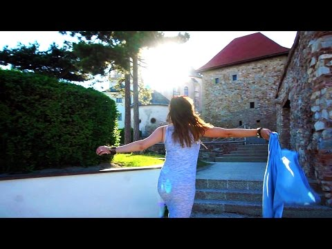 Parov Stelar - The Sun ft. Graham Candy (Surviving Europe Bratislava Music Video)