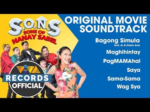 S.O.N.S. Sons of Nanay Sabel by Ex Battalion (Non - Stop)