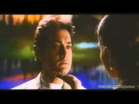 Chaha Hai Tujhko [Full Video Song] Mann (1999) _Asli_ HD _1080p_ Full Videos BluRay Songs