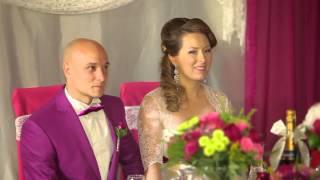 Красивая свадьба в стиле 60х