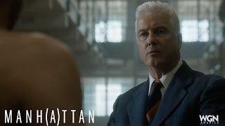 Manhattan Season Two Trailer
