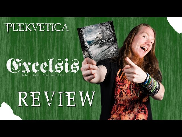 [ Review ] Excelsis - Tod u Vergäutig ( 2015 ) | Helvetic Folk/Pagan Metal
