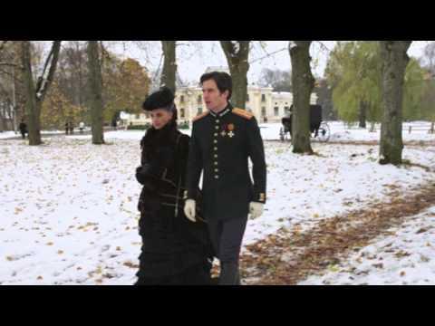 Anna Karenina Main Theme (Antongiulio Frulio)
