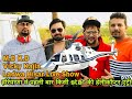 Download MD KD VICKY KAJLA Ladwa live show Helicopter entry full  MD KD NEW SHOW 2018 silent love md kd MP3 song and Music Video