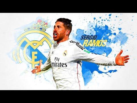 Sergio Ramos - TOP 5 Last Minute Goals