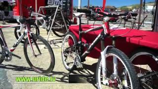 Sea Otter Classic 2011: Jamis Bikes