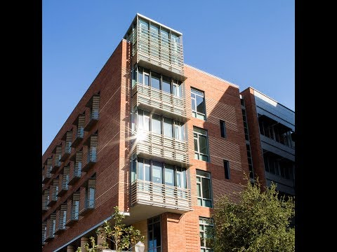UCLA Engineering Building VI