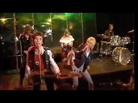 Radio Stars - Nervous Wreck 1978 (TOTP)