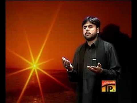 qurban jafri noha on imam raza and shehzada ali akbar thumbnail