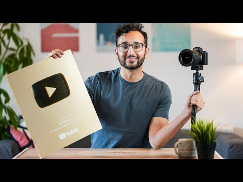 9 Lessons I've Learned from 4 Years on YouTube
