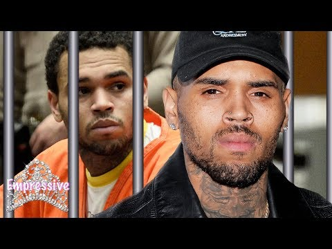 Chris Brown arrested over false accusation?! Mp3