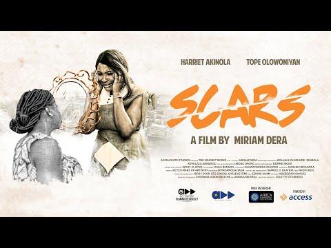 Accelerate Filmmaker Project - SCARS (By Miriam Dera)