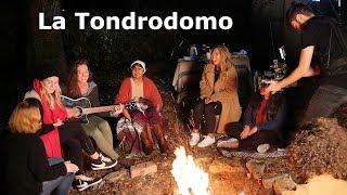 La Tondrodomo en Esperanto (Atlanta Filmejo)